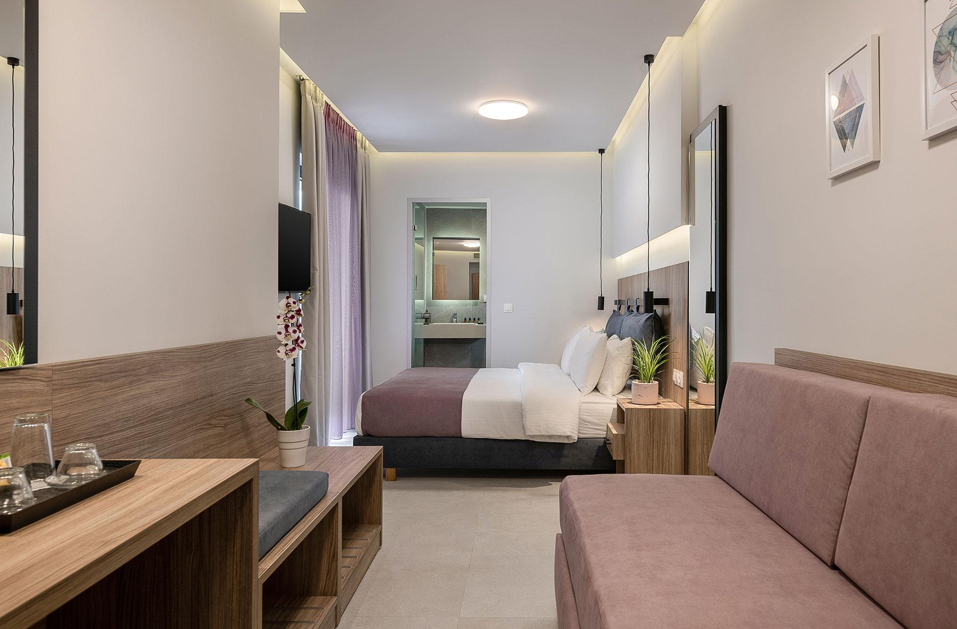 Morum Hotels & Apts