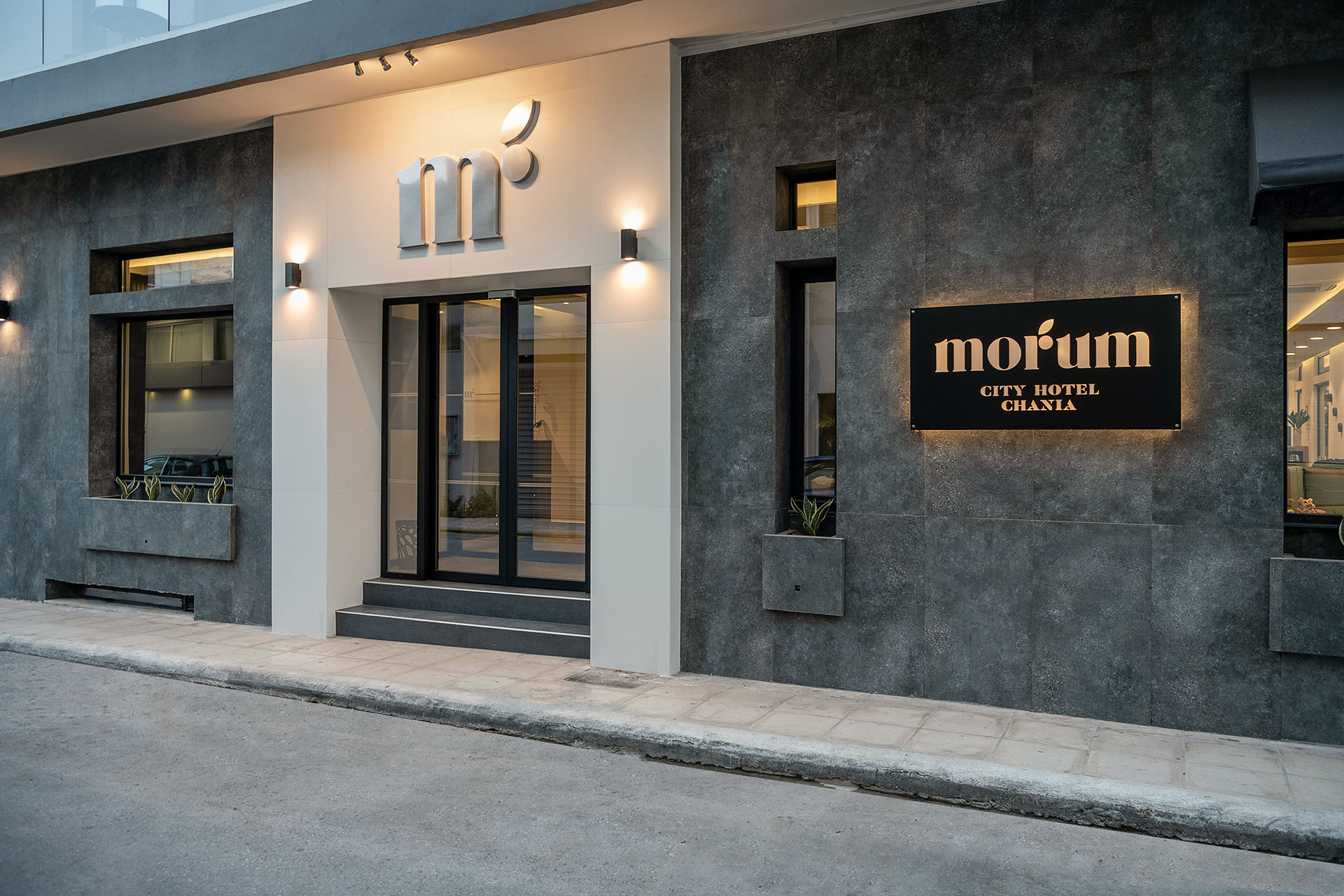 Morum Hotels & Apts